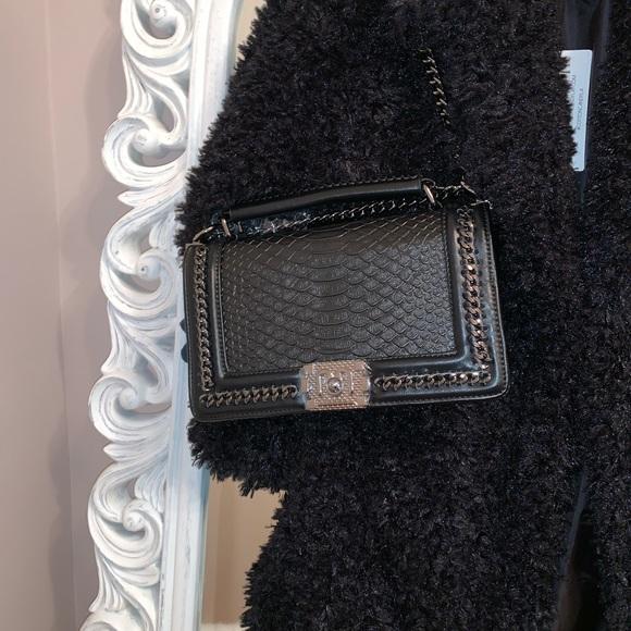 Handbags - Leather Cross Body (1 Left in Stock)